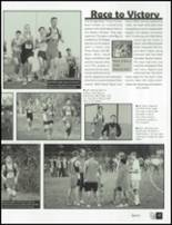 2003 Sturgis High School Yearbook Page 92 & 93