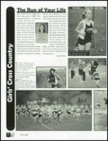 2003 Sturgis High School Yearbook Page 94 & 95