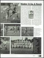 2003 Sturgis High School Yearbook Page 104 & 105