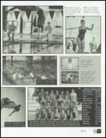 2003 Sturgis High School Yearbook Page 106 & 107