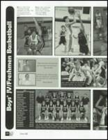 2003 Sturgis High School Yearbook Page 112 & 113