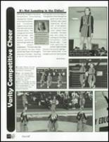 2003 Sturgis High School Yearbook Page 114 & 115