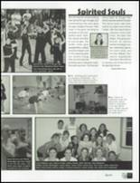 2003 Sturgis High School Yearbook Page 116 & 117