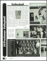 2003 Sturgis High School Yearbook Page 122 & 123