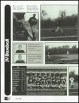 2003 Sturgis High School Yearbook Page 128 & 129