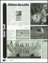 2003 Sturgis High School Yearbook Page 130 & 131