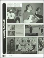 2003 Sturgis High School Yearbook Page 132 & 133