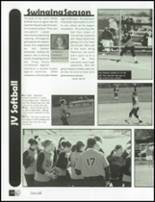 2003 Sturgis High School Yearbook Page 134 & 135