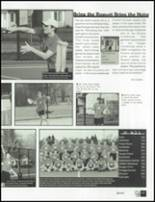 2003 Sturgis High School Yearbook Page 136 & 137