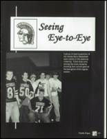 2003 Sturgis High School Yearbook Page 146 & 147