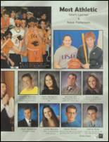 2003 Sturgis High School Yearbook Page 150 & 151