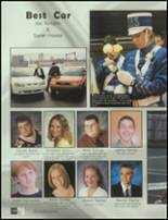 2003 Sturgis High School Yearbook Page 152 & 153