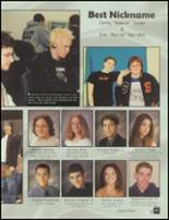2003 Sturgis High School Yearbook Page 154 & 155