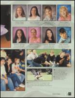 2003 Sturgis High School Yearbook Page 156 & 157
