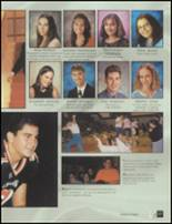 2003 Sturgis High School Yearbook Page 160 & 161