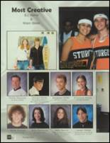 2003 Sturgis High School Yearbook Page 168 & 169
