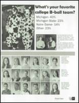 2003 Sturgis High School Yearbook Page 184 & 185