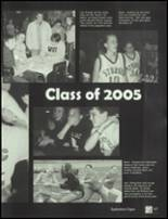 2003 Sturgis High School Yearbook Page 190 & 191
