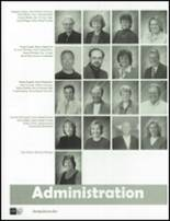 2003 Sturgis High School Yearbook Page 214 & 215