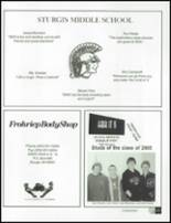 2003 Sturgis High School Yearbook Page 224 & 225