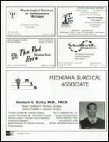 2003 Sturgis High School Yearbook Page 248 & 249