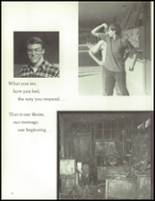 1972 South Pasadena High School Yearbook Page 10 & 11