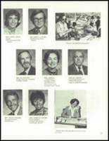 1972 South Pasadena High School Yearbook Page 18 & 19