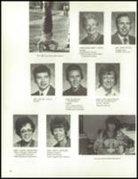 1972 South Pasadena High School Yearbook Page 22 & 23