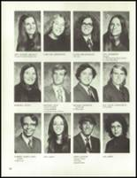 1972 South Pasadena High School Yearbook Page 30 & 31