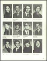 1972 South Pasadena High School Yearbook Page 32 & 33