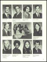1972 South Pasadena High School Yearbook Page 34 & 35