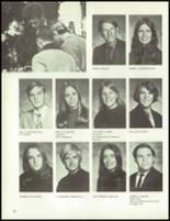 1972 South Pasadena High School Yearbook Page 36 & 37