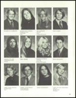 1972 South Pasadena High School Yearbook Page 38 & 39