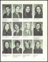 1972 South Pasadena High School Yearbook Page 40 & 41
