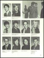 1972 South Pasadena High School Yearbook Page 42 & 43