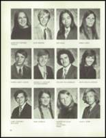 1972 South Pasadena High School Yearbook Page 44 & 45