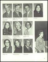 1972 South Pasadena High School Yearbook Page 46 & 47