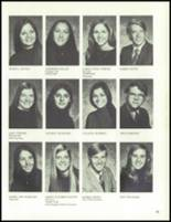 1972 South Pasadena High School Yearbook Page 48 & 49