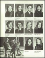 1972 South Pasadena High School Yearbook Page 54 & 55