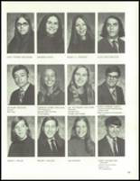 1972 South Pasadena High School Yearbook Page 56 & 57