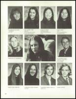 1972 South Pasadena High School Yearbook Page 58 & 59