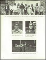 1972 South Pasadena High School Yearbook Page 60 & 61