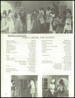 1972 South Pasadena High School Yearbook Page 64 & 65