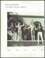 1972 South Pasadena High School Yearbook Page 66 & 67