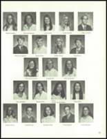 1972 South Pasadena High School Yearbook Page 68 & 69