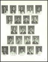 1972 South Pasadena High School Yearbook Page 78 & 79