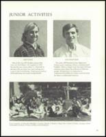 1972 South Pasadena High School Yearbook Page 80 & 81