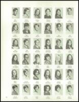 1972 South Pasadena High School Yearbook Page 86 & 87