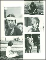 1972 South Pasadena High School Yearbook Page 96 & 97