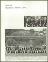 1972 South Pasadena High School Yearbook Page 98 & 99